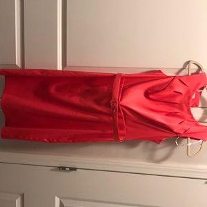 Dressy-casual dress
